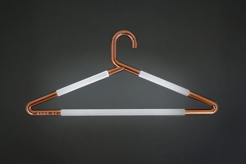 Hanger-Shaped Lights
