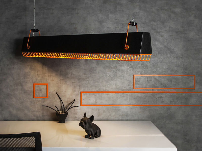 Customizable Hanging Ceiling Lights