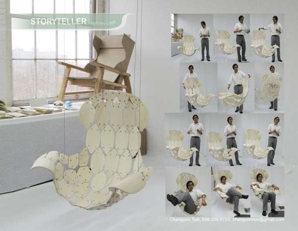 Foldaway Furniture