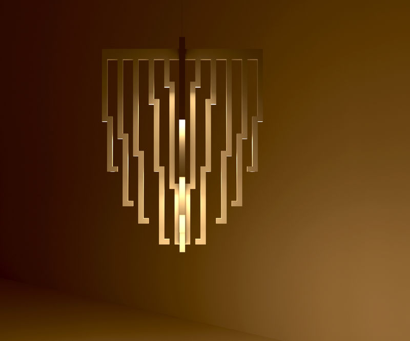 Pipe Organ Pendants