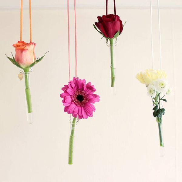 Charming Chemistry Set Vases