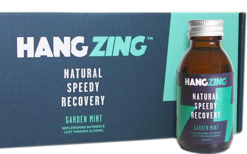 Functional Hangover Supplements