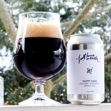Dessert-Themed Sour Beers