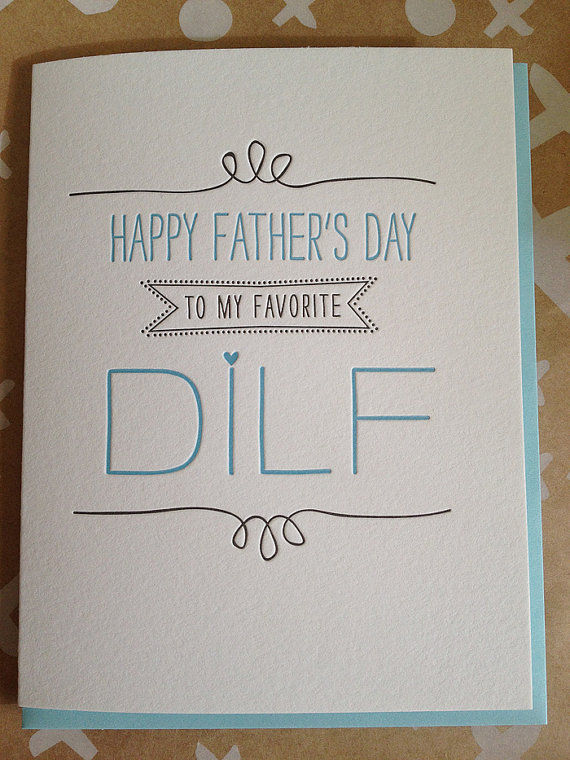 fathers day thumbs up card inappropriate s day cards happy s day card 6568