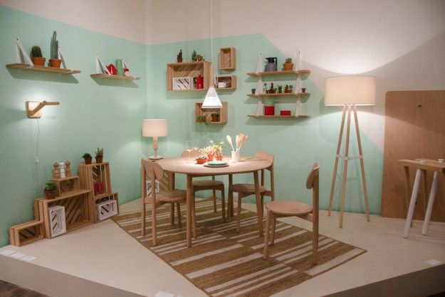 Affordable Furnishing Pop-Up Shops
