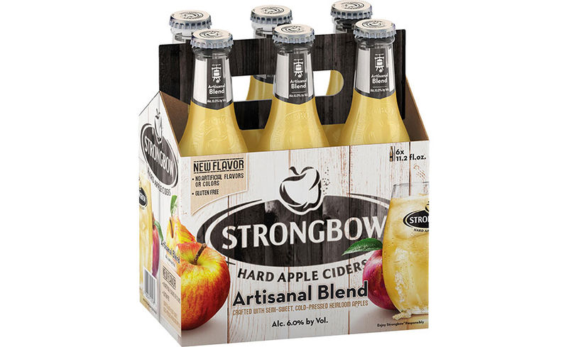 Heirloom Apple Ciders