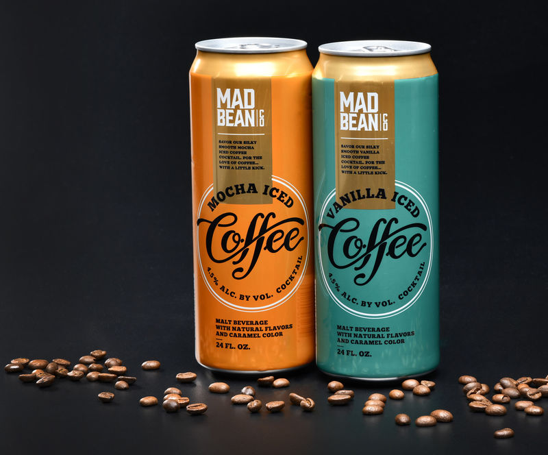 Coffee-Flavored Malt Beverages