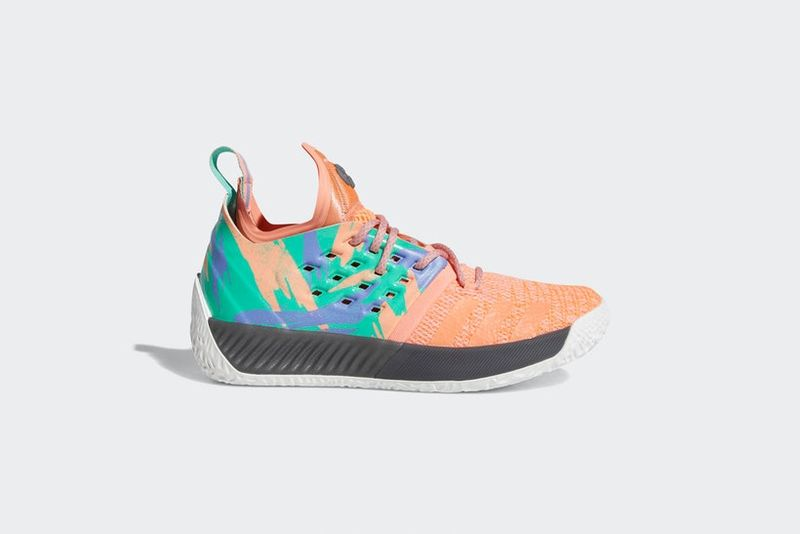Youthful Gummy Sneakers