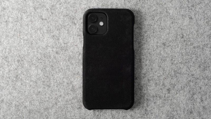 Patina-Developing Smartphone Protectors