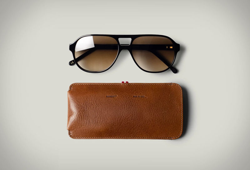 Leather Goods Brand Sunglasses