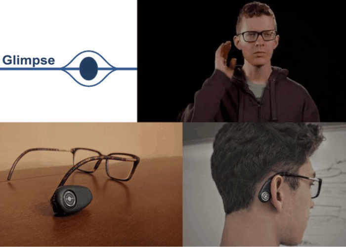 Smart Eyeglass Attachments