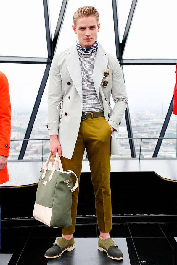 Elegantly English Menswear