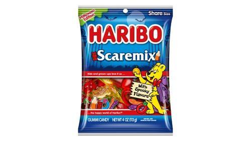 Limited-Edition Halloween Gummies