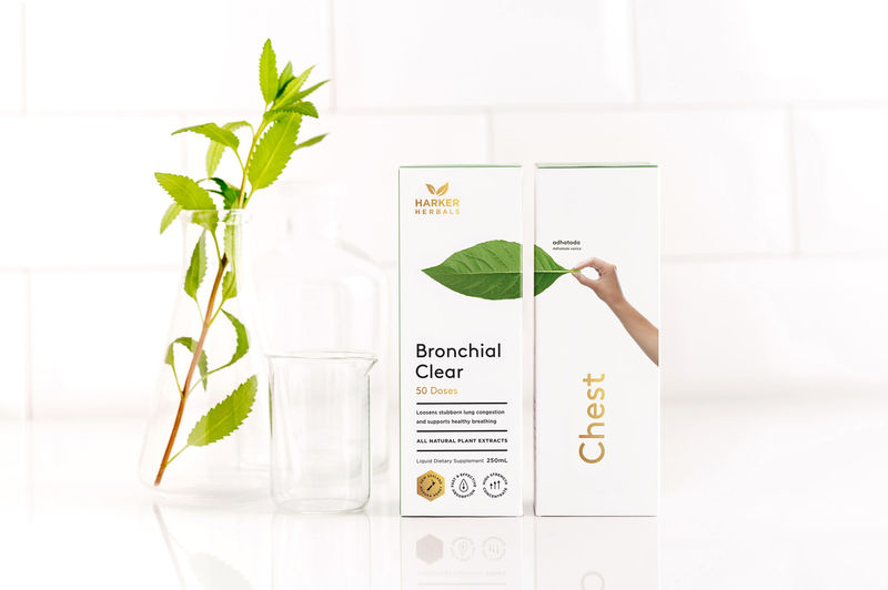 Simplified Herbal Supplements