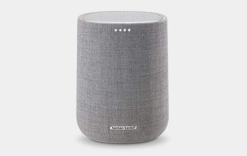 Privacy-Focused Smart Speakers