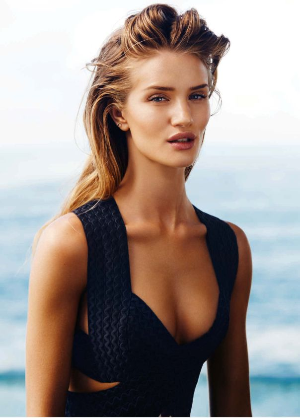 Romantic Coastal Editorials