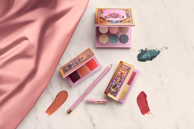 Gender Fluid Makeup Collections