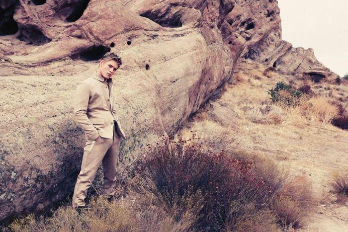 Desert Explorer Editorials