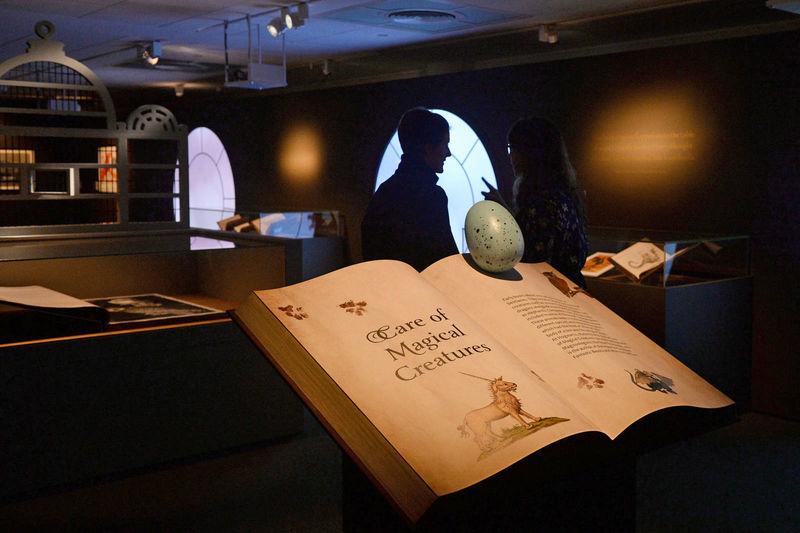 Mobile Magic Exhibits