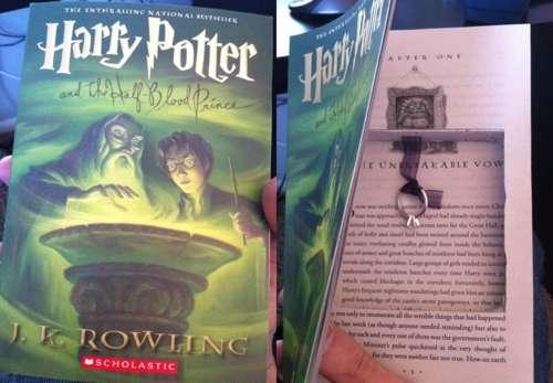 Wizardly Wedding Proposals