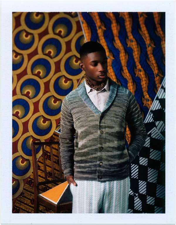 Patterned Background Editorials