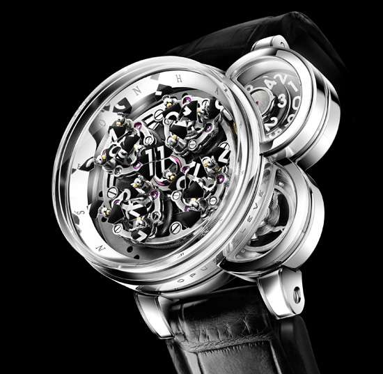 Grandiose Watches