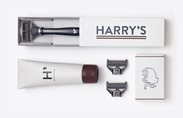 Clean-Shaven Grooming Kits