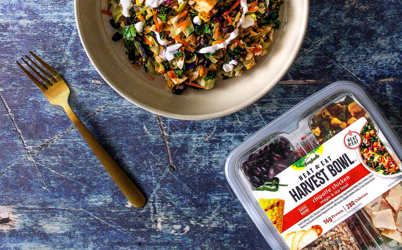 Artisan-Style Heat-and-Eat Meals