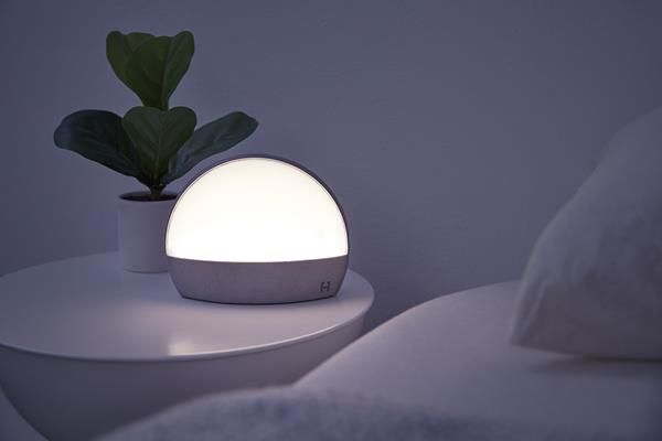 Sleep Support Illuminators