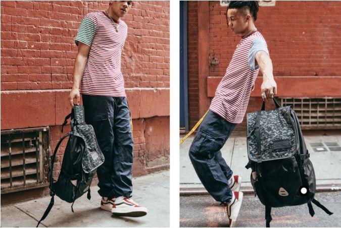Practical City-Purposed Backpacks