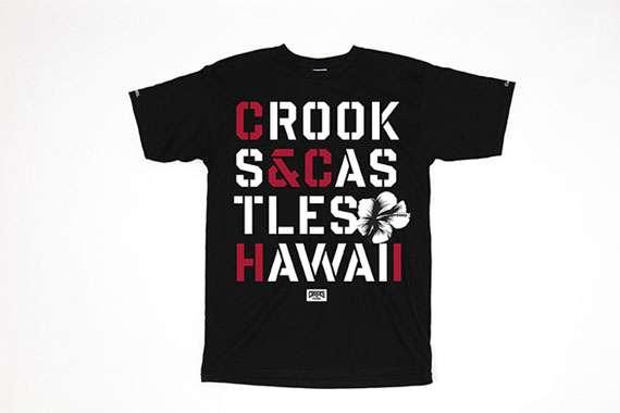 Hawaiian Streetwear