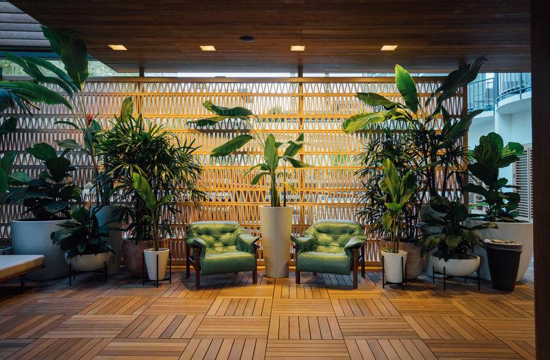 Sleek Contemporary Hawaiian Hotels