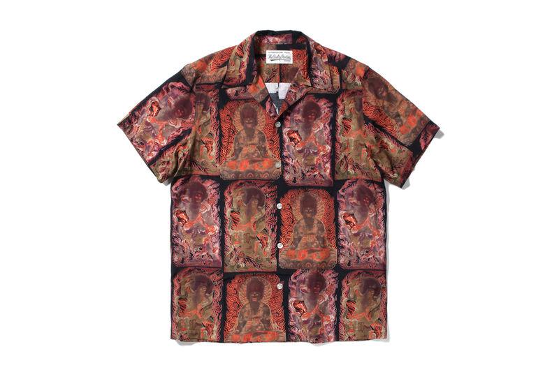 Alternative Hawaiian Shirt Patterns