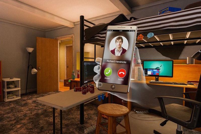 Tech Show VR Experiences