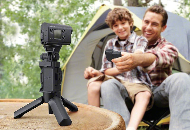 4K Adventurer Cameras