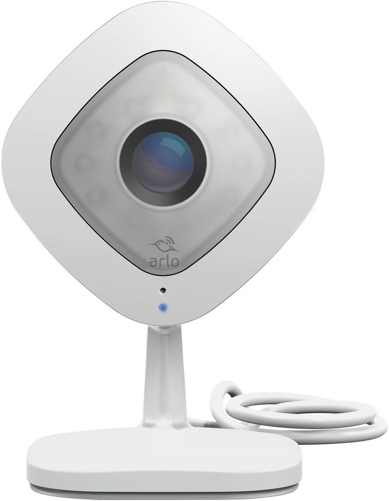 Speaker System Security Cameras
