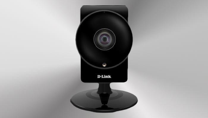 Comprehensive HD Security Cameras