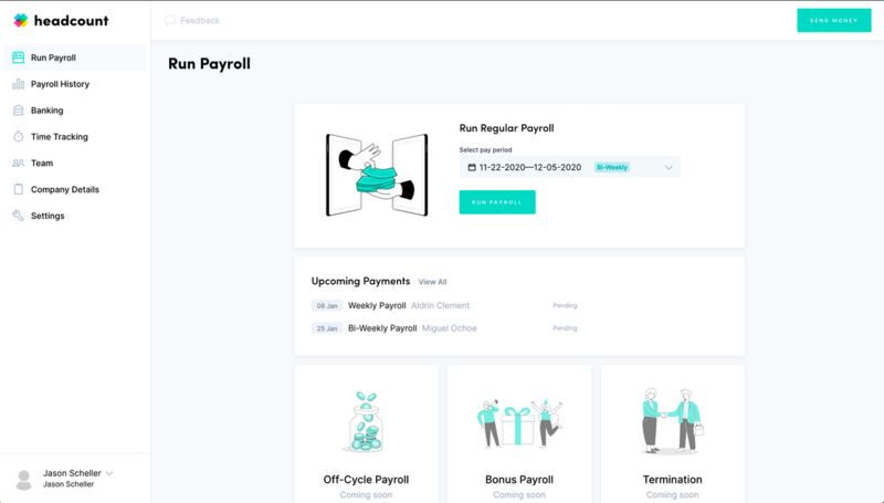 Remote Employee Management Platforms