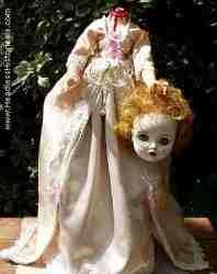 Headless Dolls