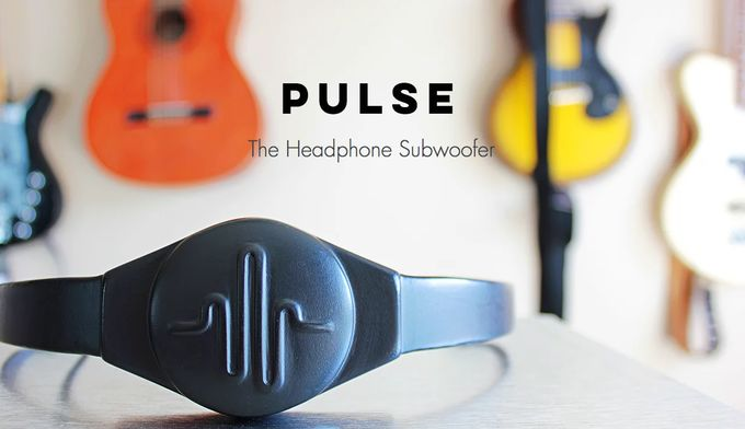 Headphone Subwoofer Accessories