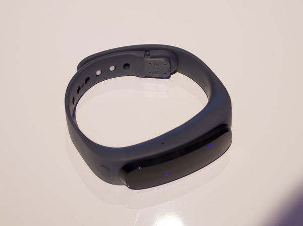 Task-Tracking Fitness Accessories
