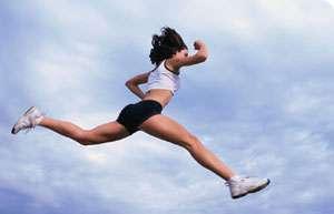 Top 10 Health & Fitness Trends in 2007