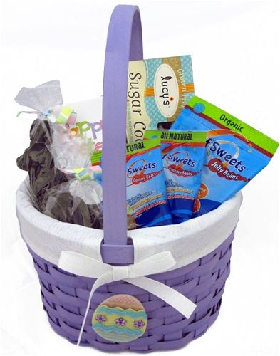 Specialty Easter Baskets