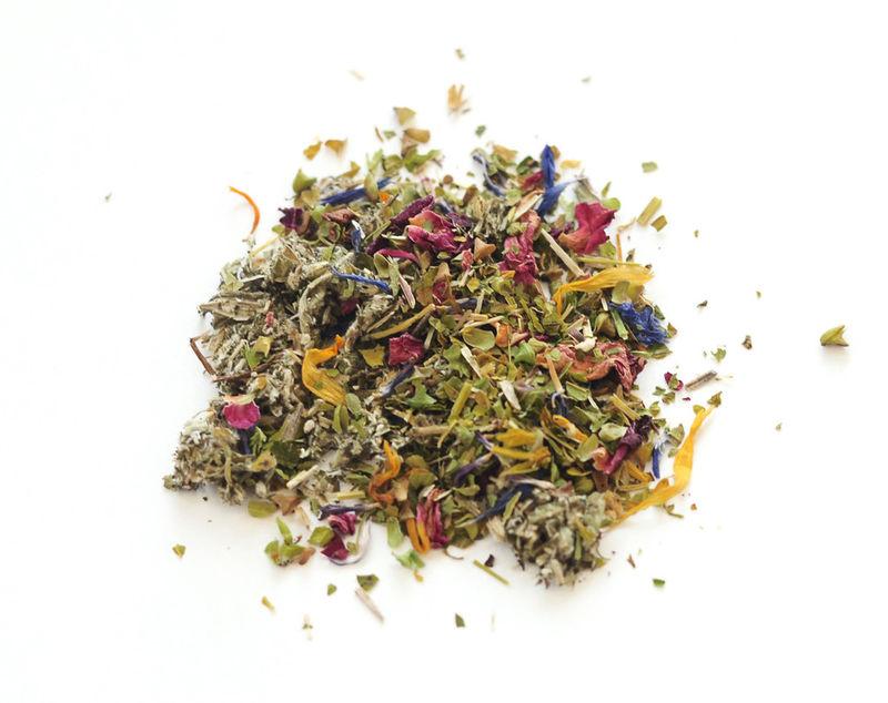 Smokable Medicinal Herbs