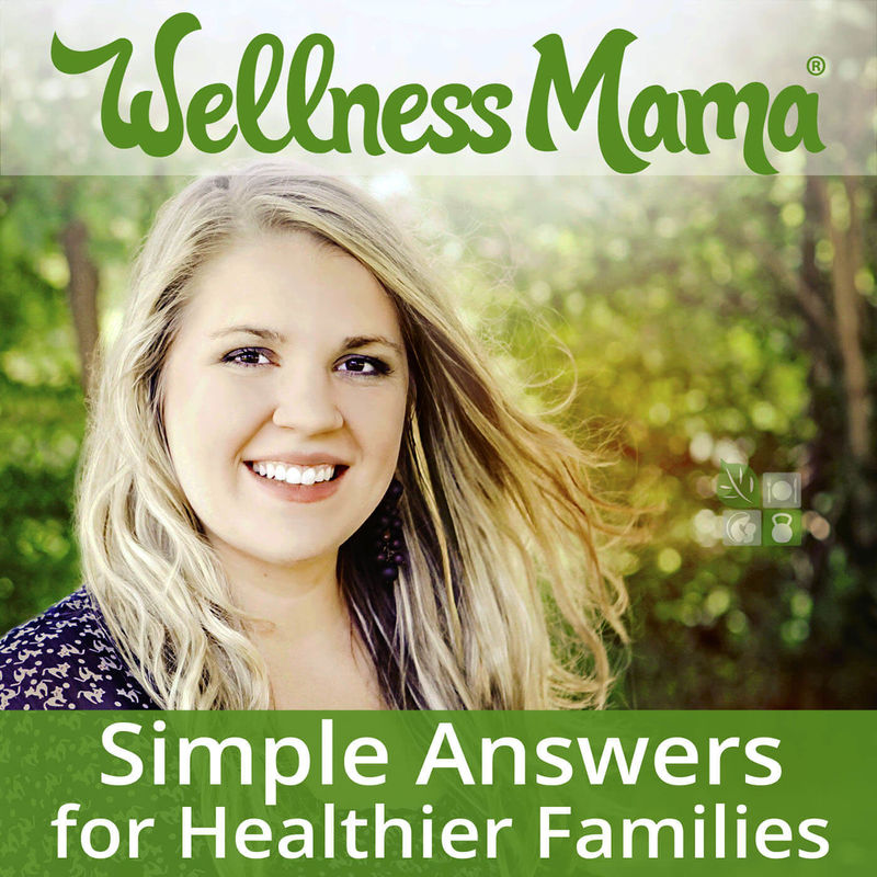 Wellness-Centric Motherhood Podcasts