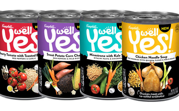 Healthy Artisanal Canned Soups