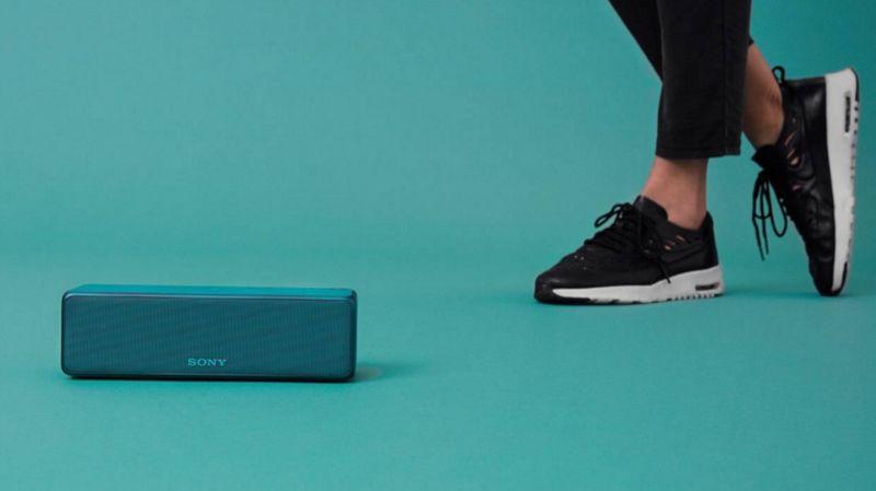 Portable Multi-Room Speakers