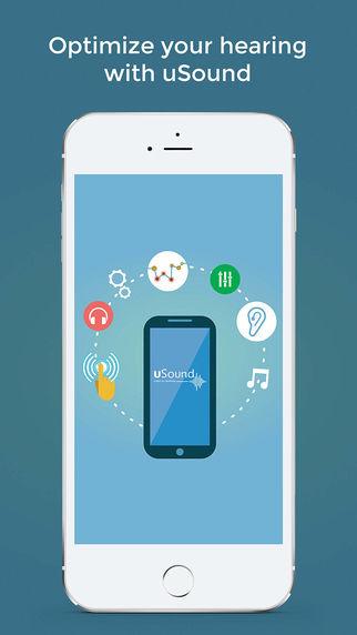 Optimizing Hearing Apps