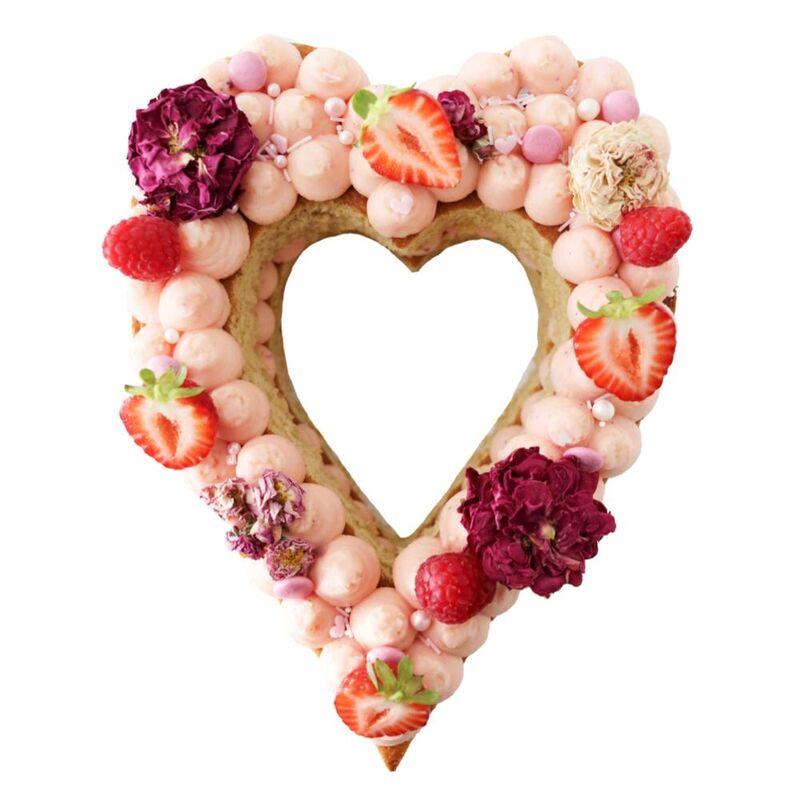 Romantic Cake Kits