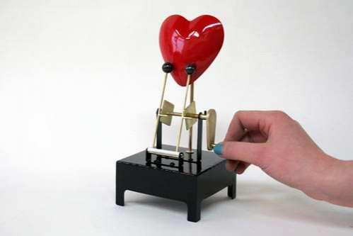 Tiny Romantic Tickers